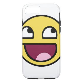 Capa iPhone 8/7 Caso feliz