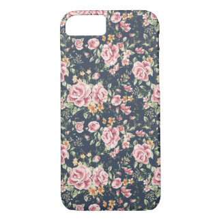Capa iPhone 8/7 Caso floral