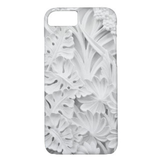 Capa iPhone 8/7 Caso floral