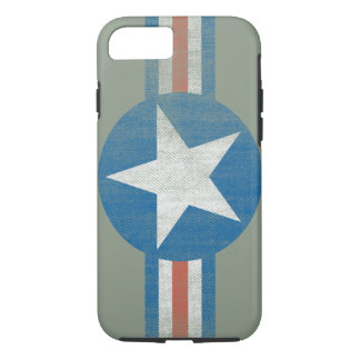Capa iPhone 8/7 Caso militar do iPhone 7 dos EUA