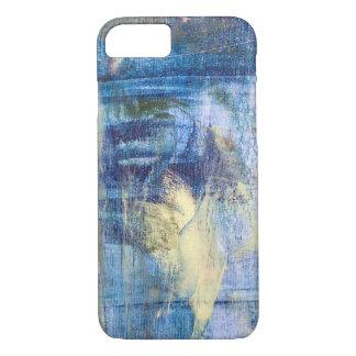 Capa iPhone 8/7 Caso pintado artístico