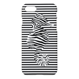 Capa iPhone 8/7 Cavalo marinho