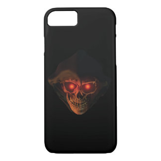 CAPA iPhone 8/7 CEIFEIRA HEAD_1_PHONECASE DO BORDO