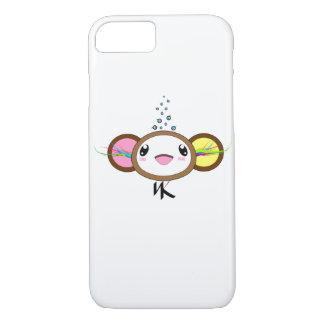 Capa iPhone 8/7 Cheburashka