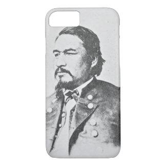 Capa iPhone 8/7 Chefes e Feder do Seneca de Ely Samuel Parker
