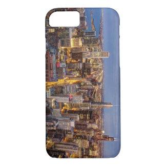 Capa iPhone 8/7 Chicago - caso de Iphone 7