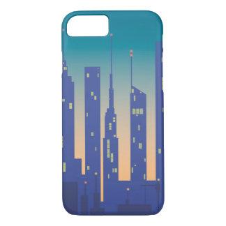 Capa iPhone 8/7 Cidade da noite