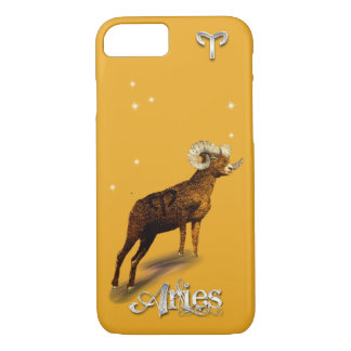 Capa iPhone 8/7 Cobrir do iPhone do Aries