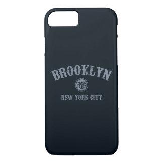 Capa iPhone 8/7 Cobrir do telefone de Brooklyn New York