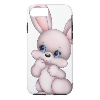 Capa iPhone 8/7 coelho