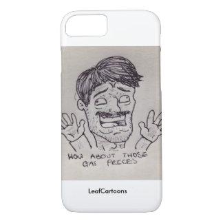 Capa iPhone 8/7 Comediante de esforço
