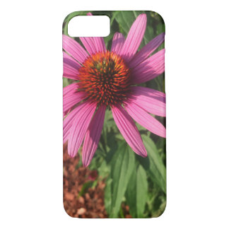Capa iPhone 8/7 Coneflower