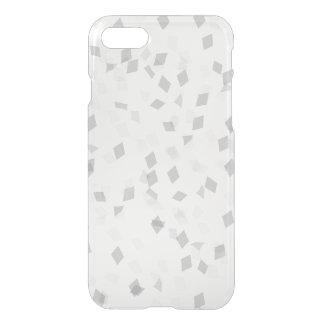Capa iPhone 8/7 Confetes cinzentos