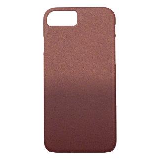 Capa iPhone 8/7 Cor cor-de-rosa de Sandy