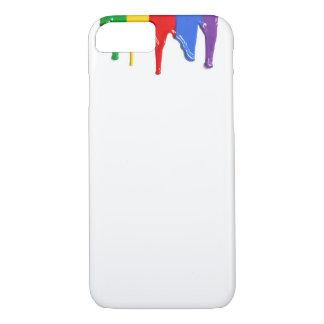Capa iPhone 8/7 cores
