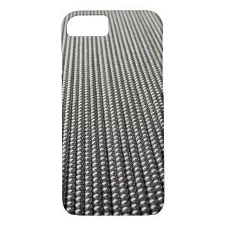 Capa iPhone 8/7 Cortina do metal
