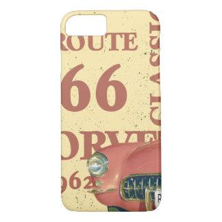 Capa iPhone 8/7 Corveta 1962