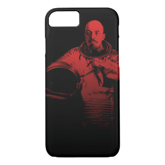Capa iPhone 8/7 Cosmonauta Vlad