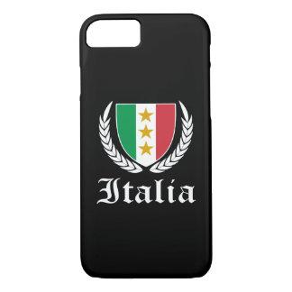 Capa iPhone 8/7 Crista de Italia