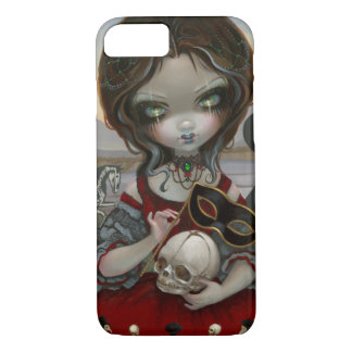 "Capa iPhone 8/7 De ""caso do iPhone 6 Carnevale di Morte"""