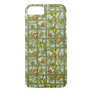 Capa iPhone 8/7 Design #5 de William Morris