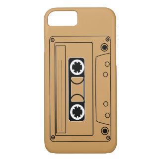 Capa iPhone 8/7 Design customizável da gaveta do vintage