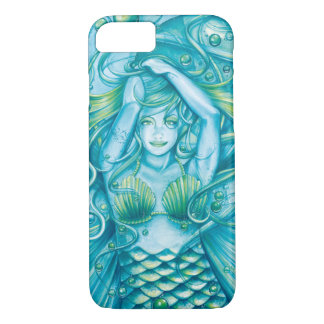 Capa iPhone 8/7 Deusa do mar