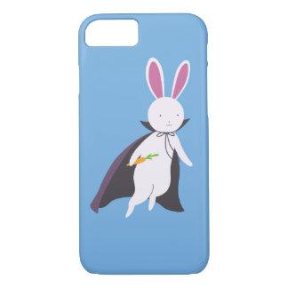 Capa iPhone 8/7 Ely o iPhone 7 do coelho do mágico, mal lá
