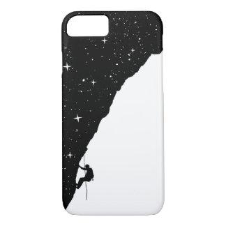Capa iPhone 8/7 escalada da noite