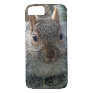Capa iPhone 8/7 Esquilo gigante amigável