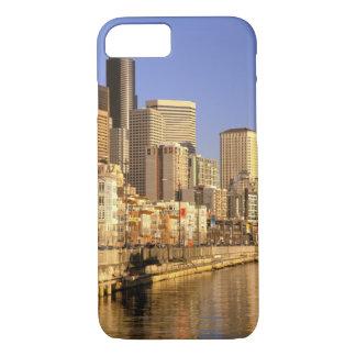 Capa iPhone 8/7 Estado de America do Norte, EUA, Washington,