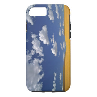 Capa iPhone 8/7 Estado dos EUA, Washington, Colfax. A cevada