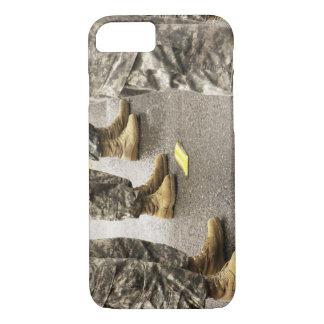 Capa iPhone 8/7 Estado dos EUA, Washington, Issaquah, dia Salmon