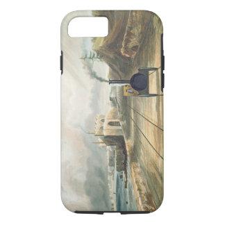 Capa iPhone 8/7 Estrada de ferro de Dublin e de Kingstown: Do