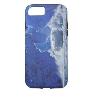 Capa iPhone 8/7 EUA, Alaska, Juneau. Parte de Sawyer sul