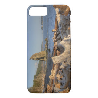 Capa iPhone 8/7 EUA, Washington, parque nacional olímpico, Rialto