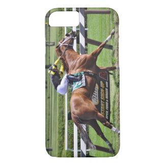 Capa iPhone 8/7 Exemplo do cavalo de IPhone 5