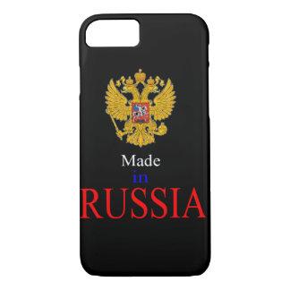 Capa iPhone 8/7 feito em Rússia