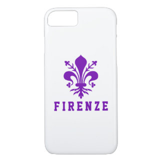 Capa iPhone 8/7 Firenze