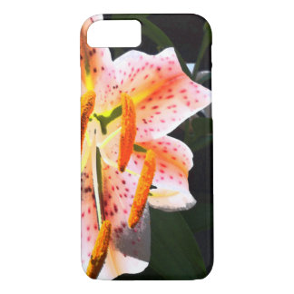 Capa iPhone 8/7 Flor selvagem