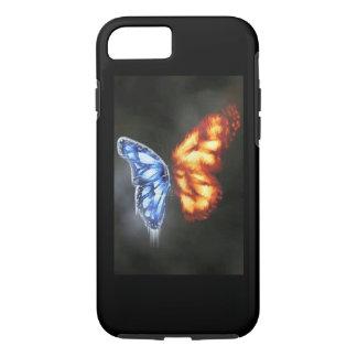 Capa iPhone 8/7 Fogo e gelo