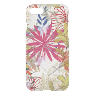 Capa iPhone 8/7 Fundo floral 6