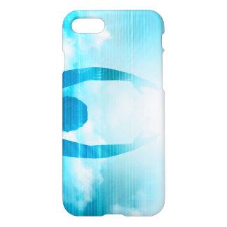 Capa iPhone 8/7 Futuro da tecnologia com um alcance profissional