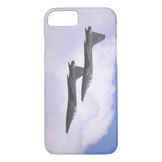 Capa iPhone 8/7 Garra de Northrop T-38A, fotografia II de