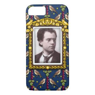 Capa iPhone 8/7 Gustav Mahler