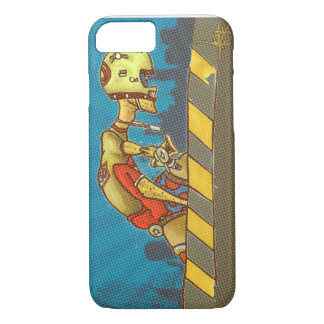 Capa iPhone 8/7 Highwayman