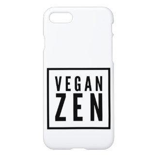 Capa iPhone 8/7 iPhone de VeganZEN   8/7 de caso lustroso