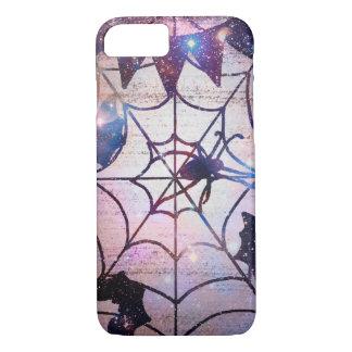 Capa iPhone 8/7 iPhone dos bastões e das aranhas 7/8 de caso