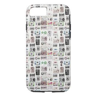 Capa iPhone 8/7 iPhone RETRO 7 das GAVETAS, resistente