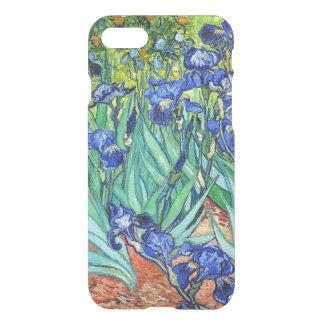 Capa iPhone 8/7 Íris por Vincent van Gogh